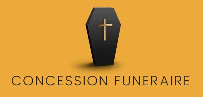 Concession Funeraire