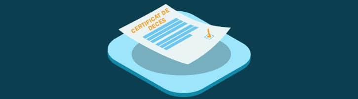Certificat De Deces