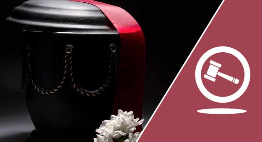 Cremation Legislation