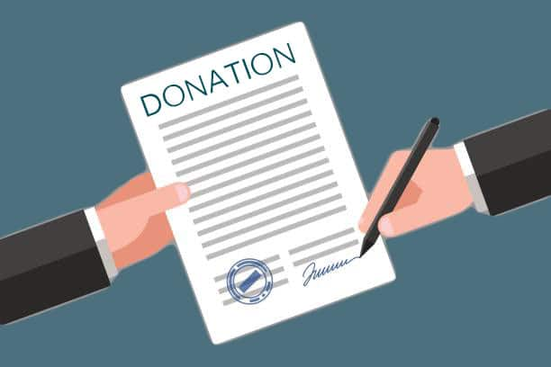 Donation Panorama Complet Des Differents Types De Donations